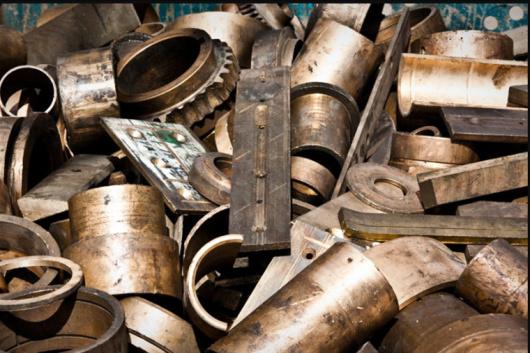 回收金属铱粉-「回收纯铱」