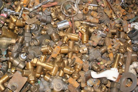回收三氯化铱-「回收废铱」
