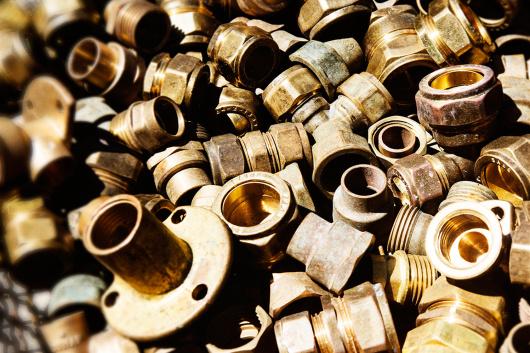 镀铱钛板回收-「锇铱合金回收」