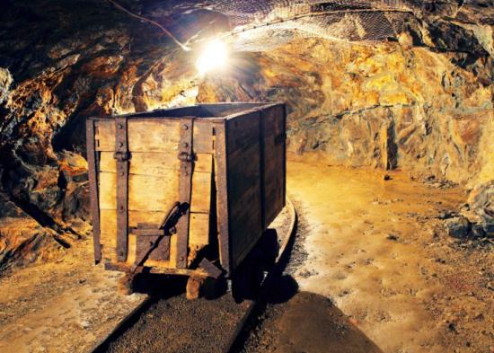 个人如何从金矿石提炼黄金-「普通沙子提炼黄金」