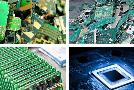 哪里有回收废旧电子产品-「回收内存芯片」
