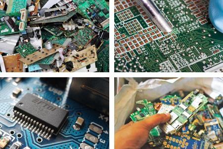 电路板回收多少钱一斤的-「线路板回收多少钱一斤」