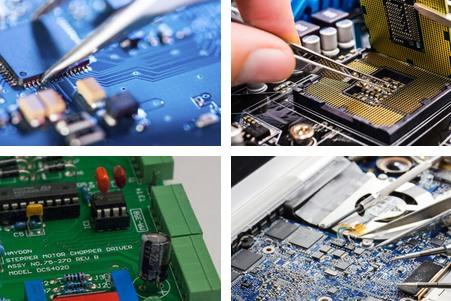 回收bga芯片的-「库存ic处理」