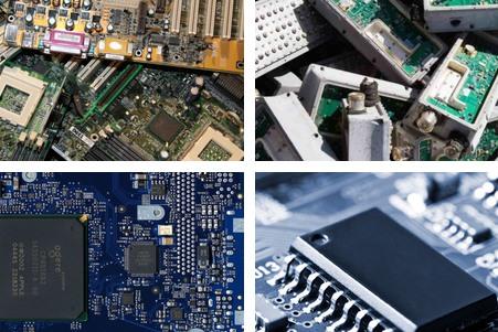电路板回收处理的-「电路板回收处理」
