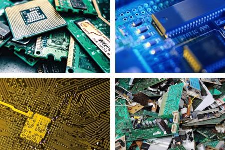 二手电子产品回收平台-「IC芯片回收」
