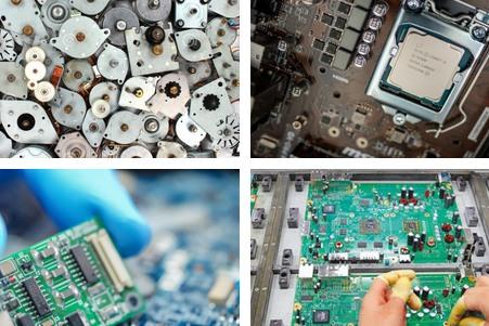 电子元件回收市场-「pcb板回收价格」