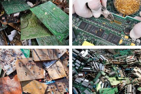 哪里有废旧电路板回收的-「废旧pcb回收」