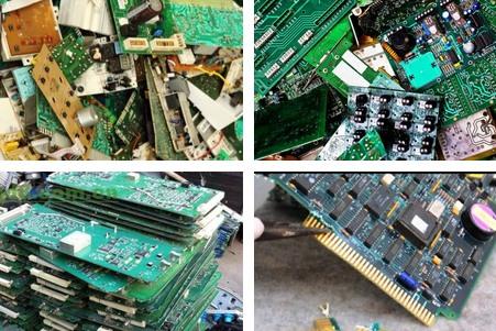线路板回收价格怎么算的-「废旧电路板价格」