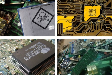 回收废芯片多少钱一斤-「收购手机芯片」