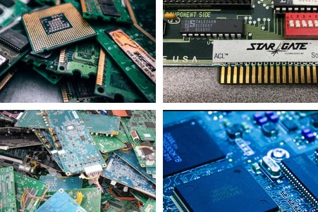 ic芯片回收价格-「收购库存电子料」