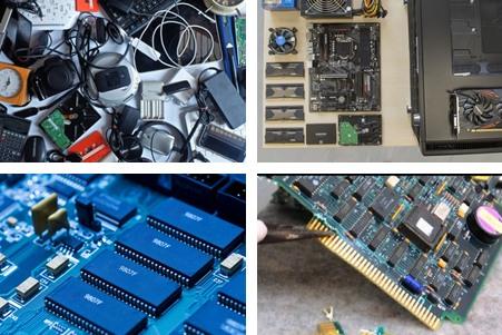 电子物料回收公司-「库存电子产品处理」