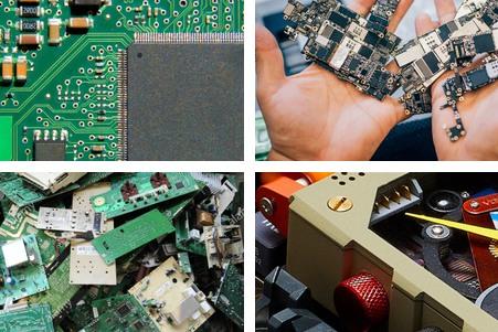 电子物料回收公司-「电子线路板回收」