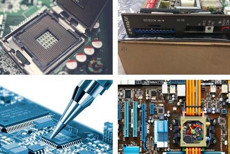 回收电子元器件呆料-「库存ic回收公司」