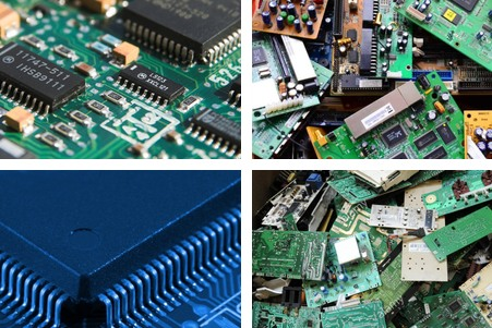 电子线路板回收什么价格的-「回收pcb板」