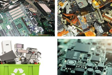 回收电子料如何找货源-「电子芯片回收」