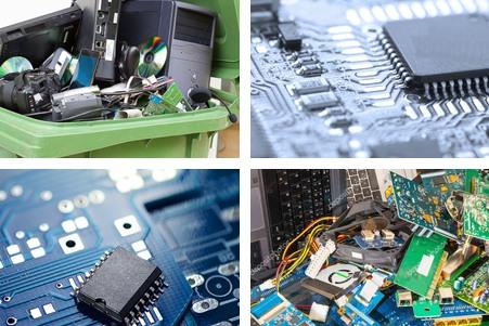 库存芯片怎么处理-「电子材料回收」