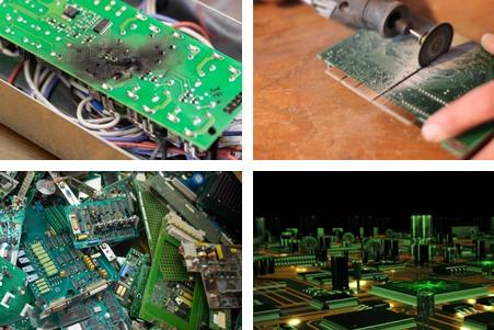 回收液晶驱动IC-「库存芯片怎么处理」
