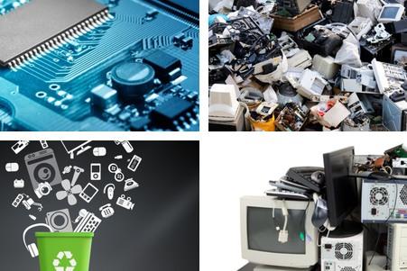 二手芯片回收的-「库存ic回收」