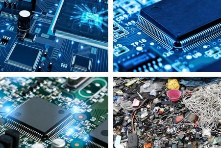 废旧电路板多少钱一吨的-「废旧电路板怎么处理」