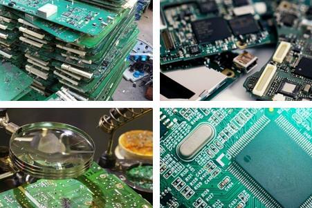 废电子线路板怎样回收的-「废旧电路板哪里收购」