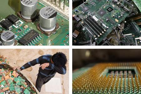 废线路板价格回收价格表-「收购电子料」