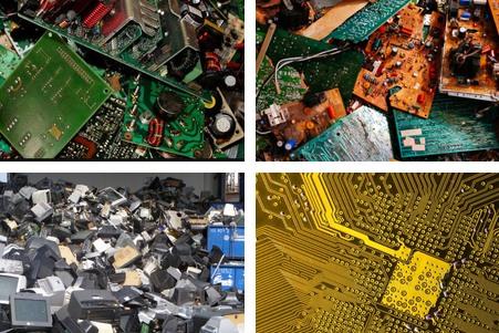 电子料IC回收-「电子ic芯片回收」