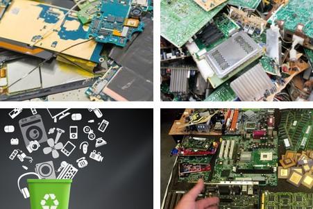 电子芯片回收公司的-「回收库存电子料」