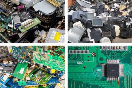 电子芯片回收价格-「回收库存电子料」
