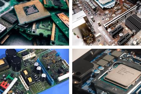 废旧电子产品回收价格-「收购内存芯片」