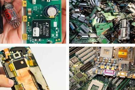 库存ic芯片回收-「电子芯片回收价格」