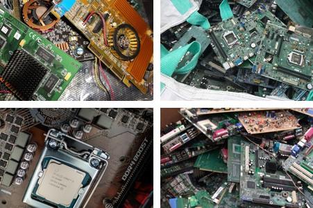 废旧电路板多少钱一吨的-「废电路板回收厂家」