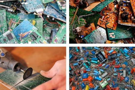 废旧电路板回收价格表的-「哪里回收废旧电路板」