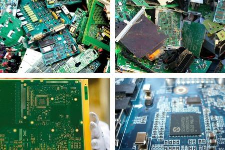 pcb板回收多少钱一斤的-「废线路板回收」