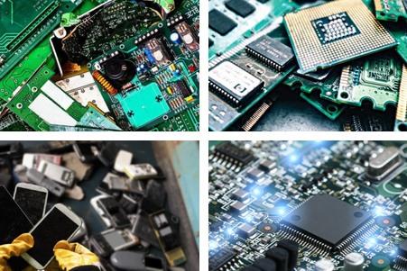 废旧电脑主板回收价格表了-「线路板回收」