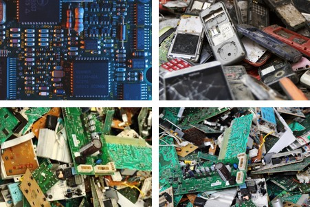pcb板回收价格-「电子线路板回收」