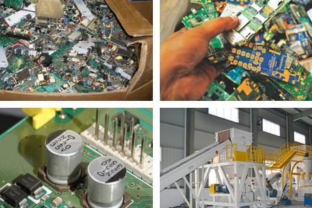 电路板回收利润有多大的-「废旧线路板价格」