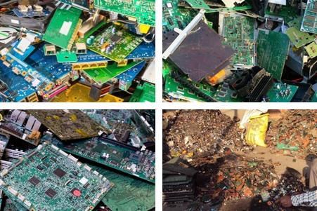 回收液晶驱动IC的-「ic芯片回收」
