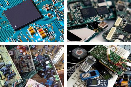 电子垃圾回收价格-「线路板废料回收」