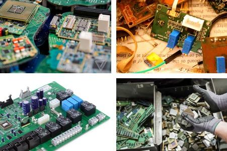 电路板回收利润有多大的-「废电子版回收价格」