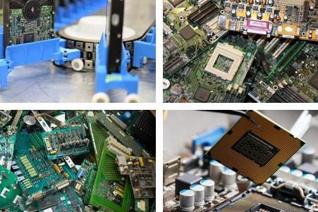 电子ic芯片回收-「ic芯片回收」