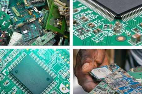线路板回收多少钱一斤的-「废旧电路板价格」