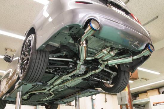 废旧车排气管多少钱一个-「回收二手三元催化器」