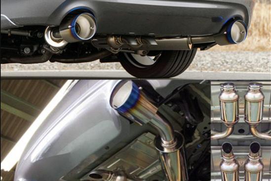 哪里回收汽车旧三元催化器-「报废汽车排气管回收」