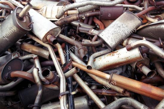 杭州三元催化器回收-「白城三元催化器回收」