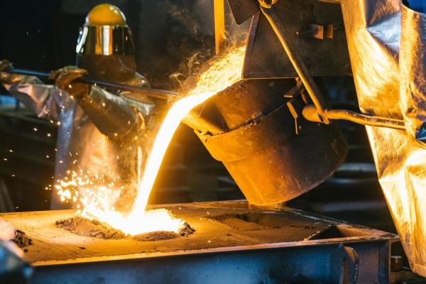 铱贵金属提炼厂-「铱提取」