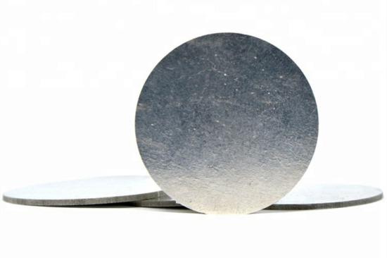 海绵铱回收-「铱溅射靶回收」