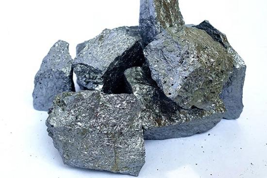 iridium metal price