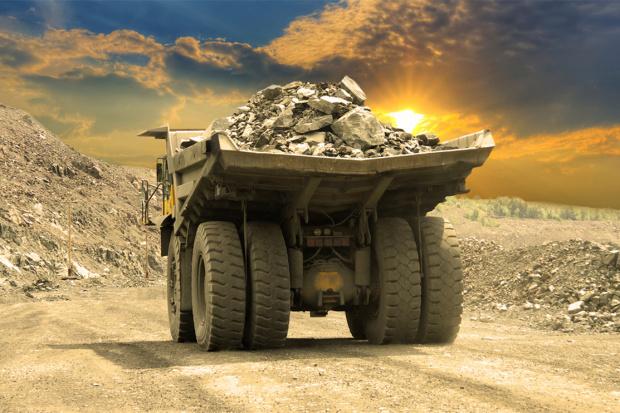 黄金提取与回收之粉碎