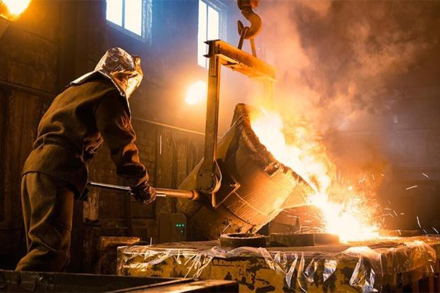 黄金提取和回收过程之工艺开发