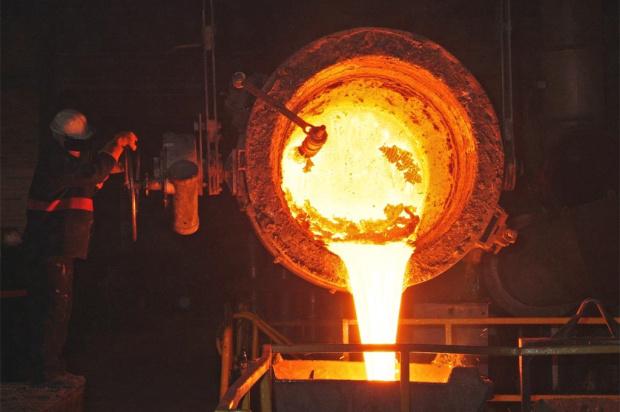 贵金属铂金的生产及生产商